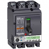 3п автом.выкл. mic6.2e-m 220a nsx250hb2 (100ка при 690b) Schneider Electric