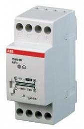 Трансформатор abb tm40 24