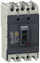 Schneider Electric: EZC100H3080