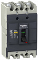 Schneider Electric: EZC100F3040