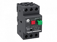 Schneider Electric: GZ1E22
