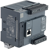 Schneider Electric: TM221C16R