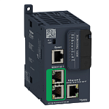 Базовый блок м251 2 ethernet порта Schneider Electric