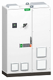 Укрм varset 275 квар 400в для загрязненной сети dr3,8 с авт. выключателем Schneider Electric