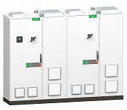 Укрм varset 700 квар 400в для загрязненной сети dr3,8 с авт. выключателем Schneider Electric