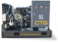 CTG: AD-150 RE