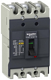 Schneider Electric: EZC100H3100