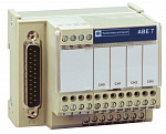 Schneider Electric: ABE7CPA410