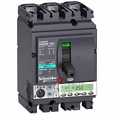 3п автом.выкл. mic6.2e-m 220a nsx250hb1 (75ка при 690b) Schneider Electric