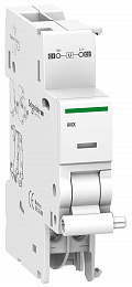 iMX Независимый расцепитель 48В АС/DC для iC60/iID/ARA/RCA/Vigi iC60 Schneider Electric. Вид 1